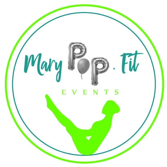 MaryPOP.FIT Events